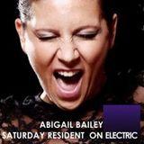 Abigail Bailey -  House Worx - 5.11.16