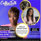 Wendy T. Talley, LCSW CEO/Founder Thelese Consulting Group,