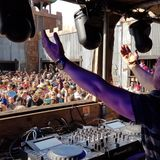 DREAM FREQ BEATHERDER DJ SET JULY 2017