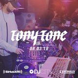 TonyTone Globalization Mix #26