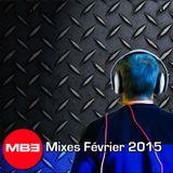 DJ MB3 Février 2015