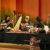 mevlevi raga sadre khan sitar and  druid culture resonance