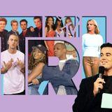 MTV TRL #1's Mix Part 1
