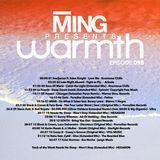 MING Presents Warmth 098