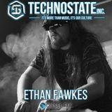 Ethan Fawkes Dj set @ Technostate 05/03/2018