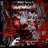 DJ Anakonda - @ Hardtechno Massacre on Electrocution Radio