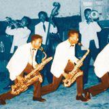 Xino Dj @ Ethio Jazz & Grooves Instrumentals Vol.1