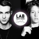 Turbo Recordings Showcase CHARLOTTE DE WITTE & LEDISKO in The Lab NYC