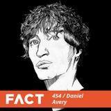 Daniel Avery - FACT Mix 454 (Aug '14)