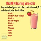 Smoothie for the ears!