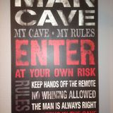The Man Cave Experiments 2014 - Volume 1 - GfK