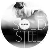 Solid Steel Radio Show 10/8/2018 Hour 1 - Route 8