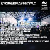 #016 StoneBridge Saturdays Vol 2