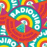 Radio Jiro - 18th September 2017