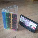 DJ Monsoon - Sink (Again) @ The Body Station, Halifax (13th Aug 1994)