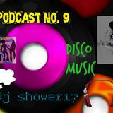 podcast numero 9 disco & soul