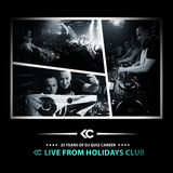 KC live at Club Holidays Orchowo (2017-06-03)