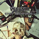 Study Sesh (Episode 1)