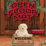 Open Floormat Volume 2