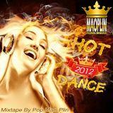 [Mao-Plin] - Hot Dance Hits 2012 [156 Bpm] (Mixtape By Pop Mao-Plin)
