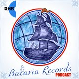 Batavia's Podcast Mix #001 - ZaVen [DHR]