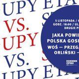 Etaty vs. Start-upy, czyli Woś, Przegalińska i Orliński o przyszłości polskiej gospodarki