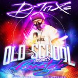 Hyped Old School Mix