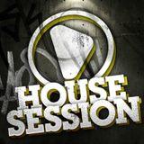 HOUSE SESSION 2016 - by DJ GARDO