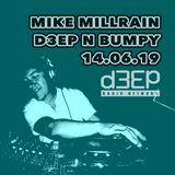 D3EP N BUMPY - 14.06.19