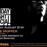 Mike Hopper Live @ Friday Night Social 8-31-12