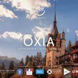 Oxia - Live @ Castelul Peles (Romania) Cercle - 23-APR-2019