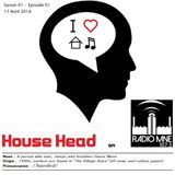 House Head - Saison 01 Episode 01 - 17 Avril 2018