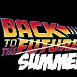 Nick Bright Back 2 the Summer Mix