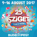 Bassjackers - Live @ Sziget Festival (Hungary) - 14.08.2017