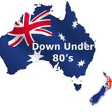 Down Under 80's - Sonidos Especiales de los Ochentas