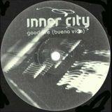 Cold Play Talk vs Inner City Good Life Mix