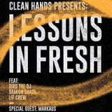 Bird The DJ - Live @ Lessons In Fresh (20171201)