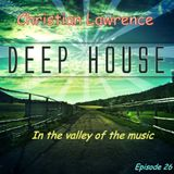In the valley of the music(Christian Lawrence)Episode.26.2015.01.26