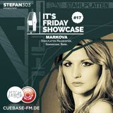 Its Friday Showcase #017 - Markova