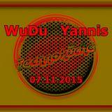 Yannis from Athens -  Radio DjSet @ die Technoküche (07.11.2015)