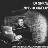 DJ Spice 2016 Round Up