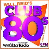 Club 80s on RSDH/Artefaktor 11 February 2017