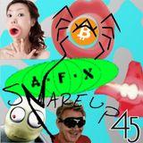 Snareup Radio 45 - AFXual Healing