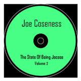 Joe Coseness - The State Of Being Jocose Vol. 2