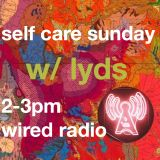 self care sunday S2EP9 - 5th February 2017