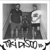 TIKI DISCO on Beats in Space WNYU 89.1 FM hosted by Tim Sweeney 8.18.15