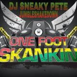 DJ SNEAKY PETE /RAGO MIX FOR #JUNGLESHAKEDOWN COMP