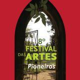 Festival das Artes - Ciclo de Cinema # Pedro Mexia
