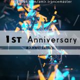 Magic Sense & Trance Cat | #AYNIT 1st Anniversary (Guestmix)