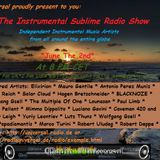 Instrumental Sublime Radio Show June the 2nd 2015